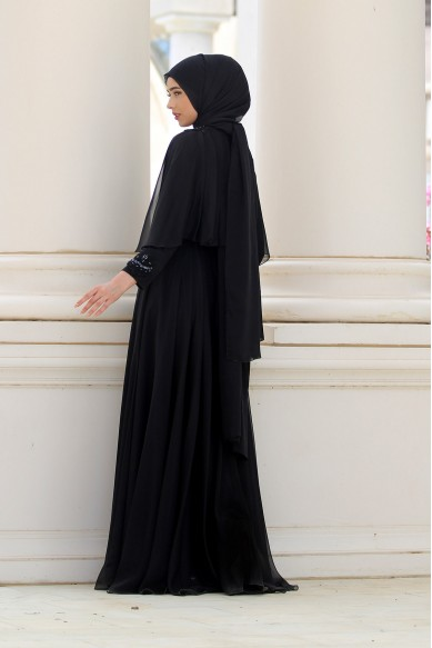 Beren Abiye - Siyah