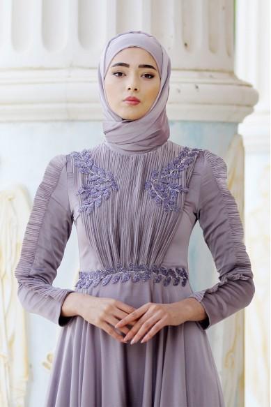 Besra Abiye - Lila