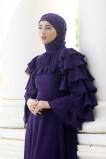 Mayra Abiye - Mor