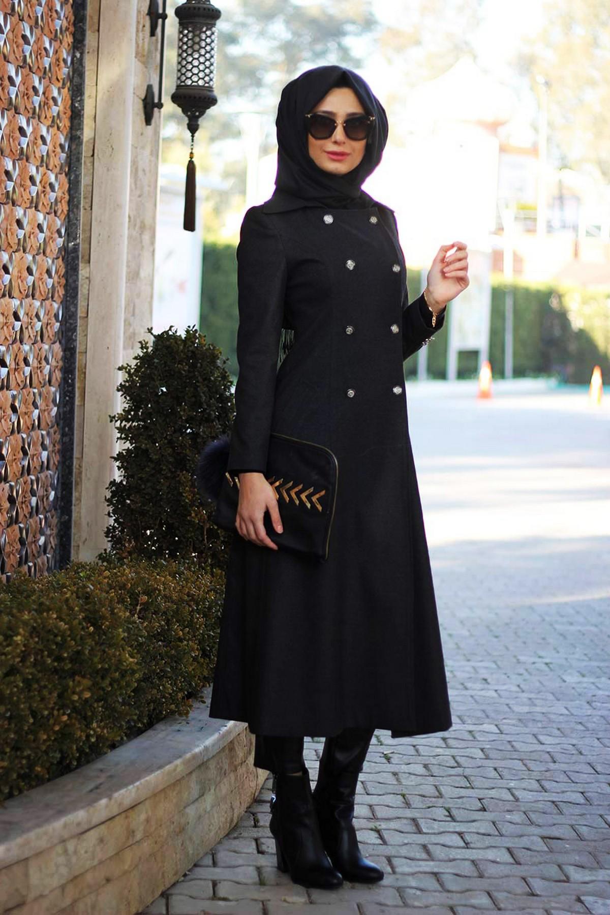 Belinay Kaban - Siyah